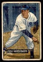 Fred Hutchinson [FAIR]