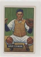 Aaron Robinson