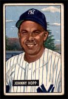 Johnny Hopp [VG]