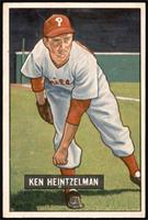 Ken Heintzelman [VG]