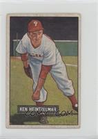 Ken Heintzelman