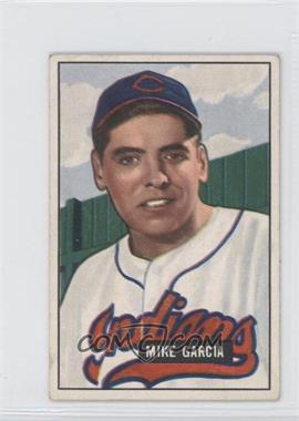 1951 Bowman - [Base] #150 - Mike Garcia