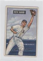 Pete Suder [Poor]