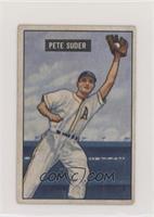 Pete Suder [GoodtoVG‑EX]