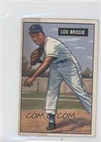 Lou Brissie [PoortoFair]