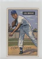 Lou Brissie