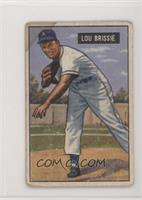 Lou Brissie [Good to VG‑EX]