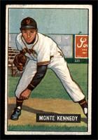 Monte Kennedy [GOOD]