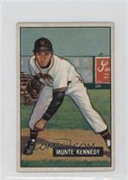 Monte Kennedy