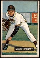 Monte Kennedy [VGEX]