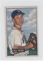 Bill Wight