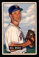 Bill Wight [VG]