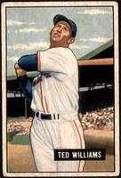 Ted Williams [VG+]