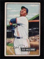 Ted Williams [PoortoFair]
