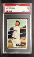 Ted Williams [PSA 3]