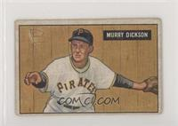 Murry Dickson [PoortoFair]