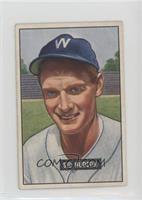 Sid Hudson