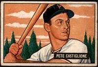 Pete Castiglione [VG+]