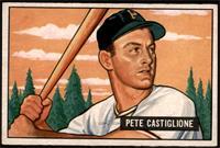 Pete Castiglione [EX+]