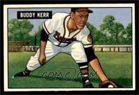 Buddy Kerr [EX]