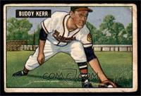 Buddy Kerr [FAIR]