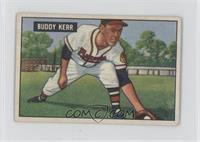 Buddy Kerr