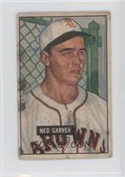 Ned Garver [PoortoFair]