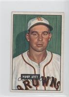 Hank Arft