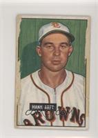 Hank Arft [PoortoFair]