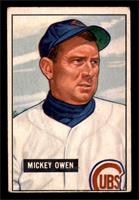 Mickey Owen [VG]