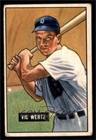 Vic Wertz [VG]