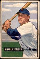 Charlie Keller [VG+]