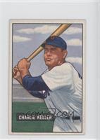 Charlie Keller [GoodtoVG‑EX]