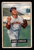 Danny Litwhiler [VG]