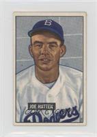 Joe Hatten [GoodtoVG‑EX]