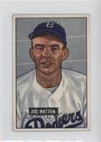 Joe Hatten