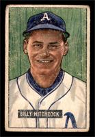 Billy Hitchcock [FAIR]
