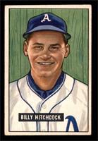 Billy Hitchcock [VGEX]