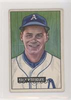 Billy Hitchcock