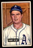 Hank Wyse [VGEX]