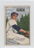 Bob Cain [GoodtoVG‑EX]
