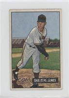 Sheldon Jones