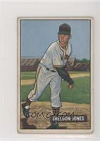 Sheldon Jones [Good to VG‑EX]