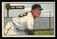 Jack Kramer [EX]