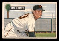 Jack Kramer [VG]