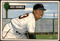 Jack Kramer [VG+]