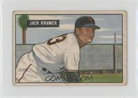 Jack Kramer [GoodtoVG‑EX]