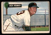 Jack Kramer [FAIR]