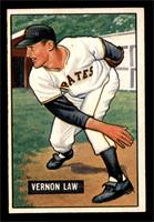 Vern Law [NM]