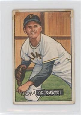 1951 Bowman - [Base] #204 - Vic Lombardi [PoortoFair]